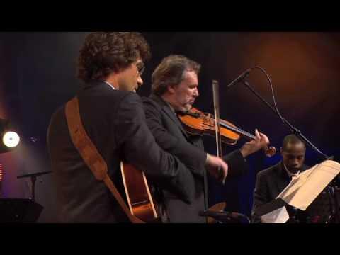 Sweet Georgia Brown - Wynton Marsalis Quintet Featuring Mark O'Connor and Frank Vignola
