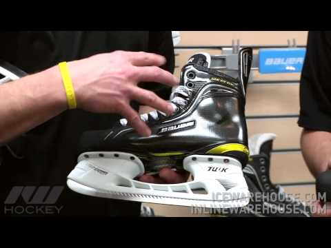 Bauer Ice Hockey Skates Insight 2011