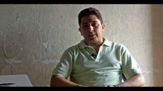 Exportaciones de cítricos (entrevista)