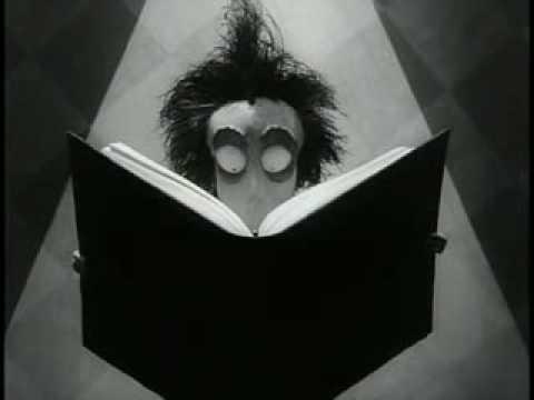 Vincent - Tim.Burton.Short.Animation.1982