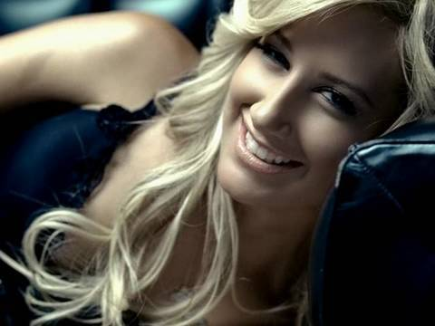 Ashley Tisdale - Not Like That (Video)