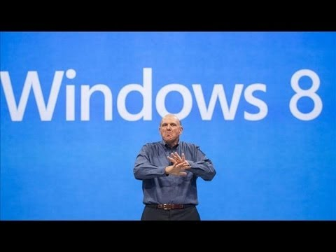 Windows 8 Review - Walt Mossberg Reviews Windows 8