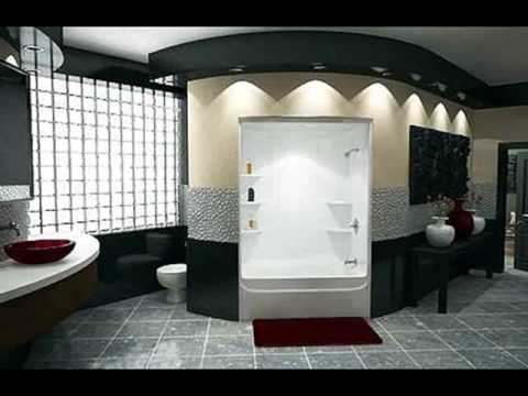 2011 modern bathroom designs