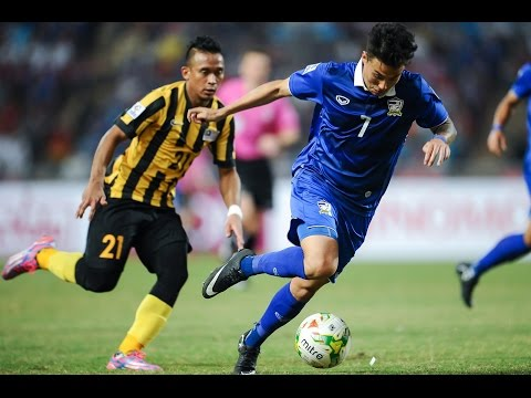 Amazing Tiki-taka play by Thailand - Must Watch!!!!