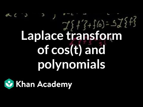 Laplace Transform 6