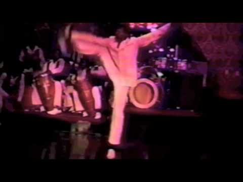 Amazing Rumba Dancers / Drums in Cuba ! Rumba Columbia  by Raices Profunda in Cuba 85'