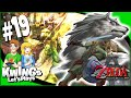 the legend of zelda: twilight princess hd episode 19 great bridge lake hylia