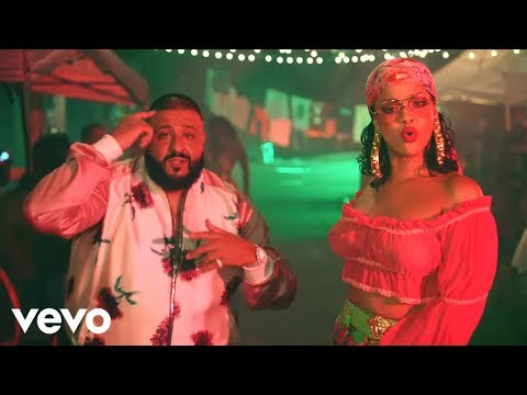 DJ Khaled ft. Rihanna, Bryson Tiller – Wild Thoughts
