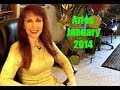 Aries January 2014 Astrology Forecast