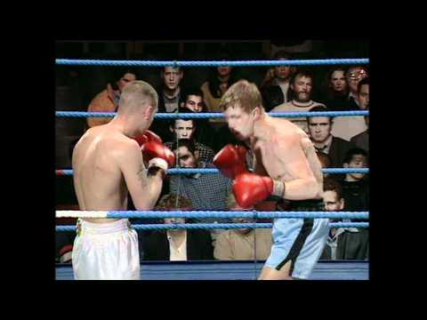 Paul Miles vs Adam Baldwin