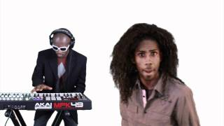 LMFAO - Party Rock Anthem (cover by Bruce & Fozoh) - Music Video [HD]