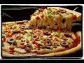 Пицца на сковороде за 15 мин!