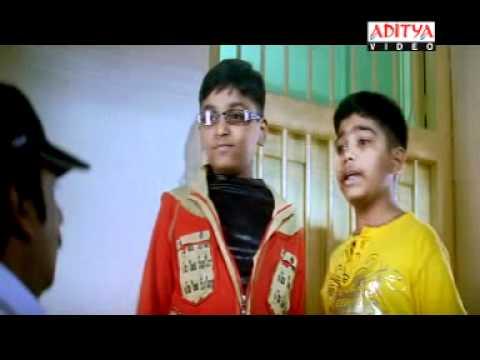 Krishna Bhagavan comedy from Gopi Gopika Godavari - Part 2