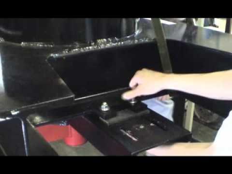Koike Aronson Universal Balance Positioner - How to Use