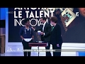 Actuality avec Claudia Tagbo et Roselyne Bachelot - France 2