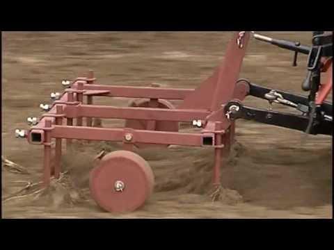 Как сделать культиватор своими руками для трактора