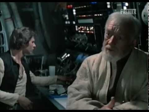 Star Wars: The Making of the Myth