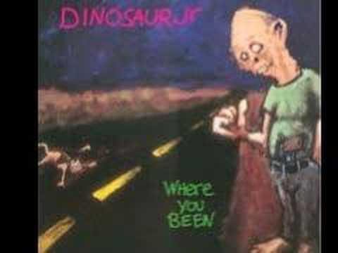 Dinosaur Jr - I Ain't Sayin'