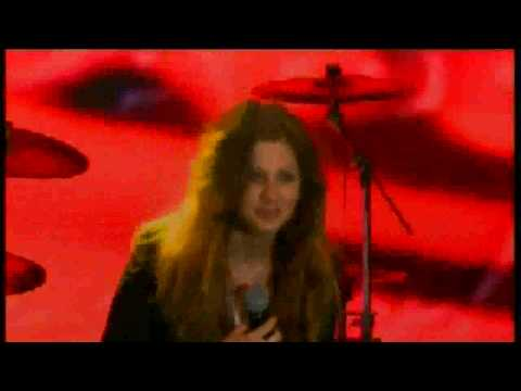 Nevena Boovi - Nije Fer (Festival zabavne muzike - Vrnjacka Banja 2010)