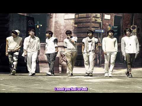 [ENG SUB + ROM + KOR] Infinite - Feel So Bad