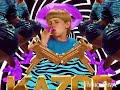 Фрагмент с конца видео - Kazoo Kid - Trap Remix