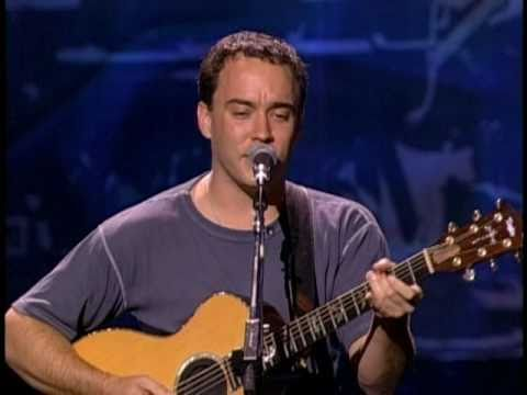 Dave Matthews - All Along the Watchtower (Live at Farm Aid 2001)