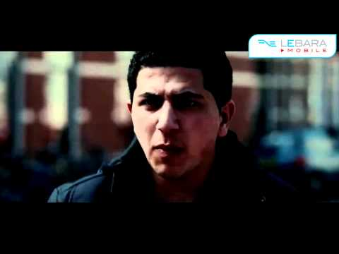 Opnames Fouradi videoclip 'Stiekem' voor Pizzamaffia