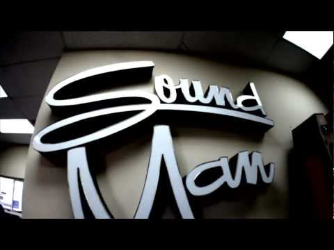 "Amplified 30 ""The Godfather"" @SoundManCA, SoundMan Car Audio Santa Clarita"