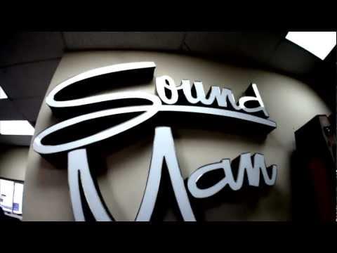 "Amplified 30 ""The Godfather"" @SoundManCA, SoundMan Car Audio Santa Clarita"