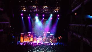 Dinosaur Jr Play Live In New York With Sonic Youth (video)