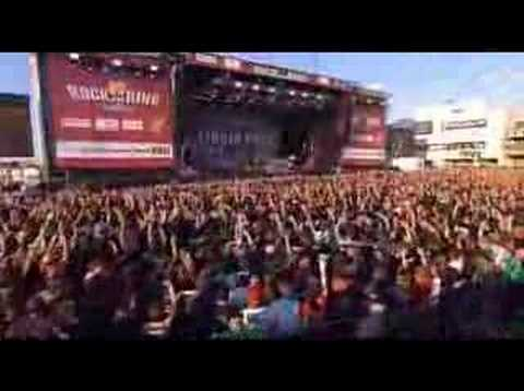 Linkin Park – Live At Rock Am Ring 2004 – In The End