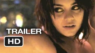 The Frozen Ground Official Trailer (2013) - Nicolas Cage, Vanessa Hudgens Movie HD