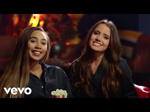 Fifth Harmony - Work From Home (Vevo's Do It YourSelfie) - UC2pmfLm7iq6Ov1UwYrWYkZA