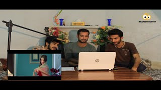 Janaan Movie Trailer Reaction (Baithak Reactions Episode 1)