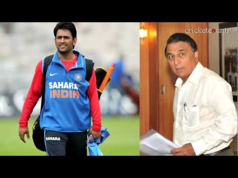 MS Dhoni has changed after England series, says Sunil Gavaskar