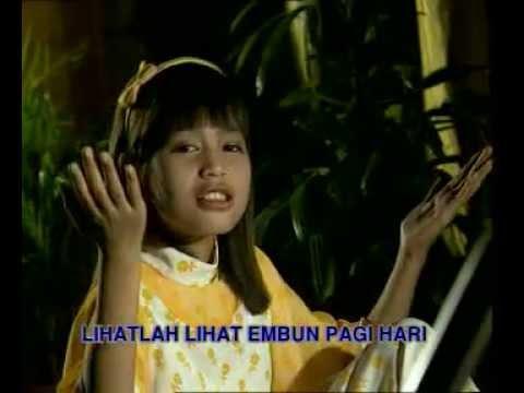 Mandi Pagi - Lagu Anak-Anak Indonesia Bukan Milik Malaysia.flv
