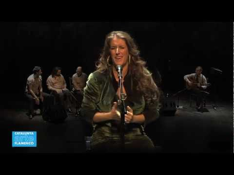 ARGENTINA III Catalunya Arte Flamenco HD.mov