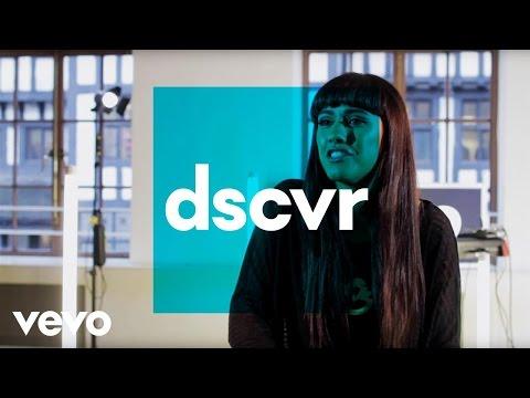 Charlotte OC - DSCVR Interview - vevodscvr