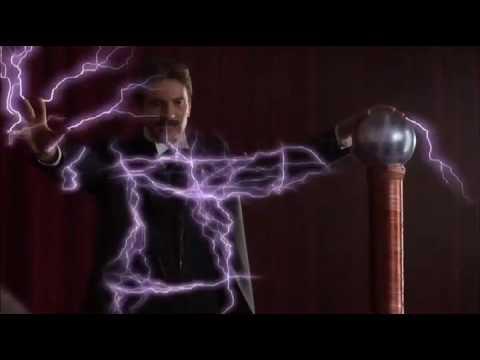 Nikola Tesla movie -- Most amazing man who ever lived!