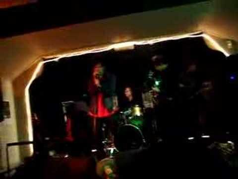 The Raid at Club Blub -- amateur footage