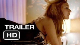 The Brass Teapot Official Trailer (2013) - Juno Temple Movie HD