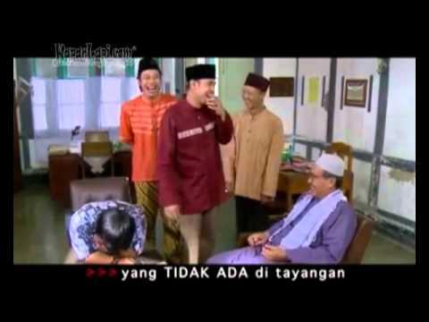 Tertantang Jadi Waria Interview