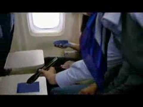 Ryanair cheap flights funny