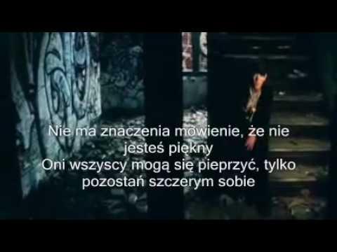 Eminem - Beautiful (polskie napisy)