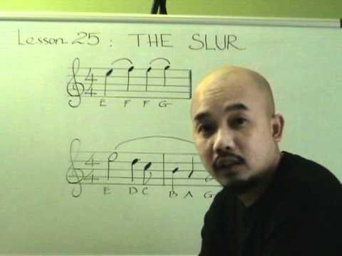 Nhạc lý căn bản - Bài 25