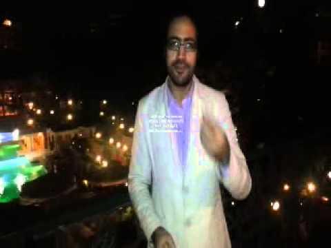 الشاعر الشاب عبد الله حسن وقصيده محمد محمود.avi