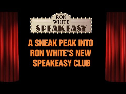 Ron White Speakeasy Pray The Gay Away