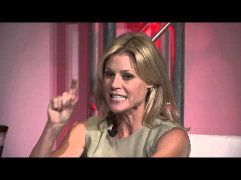 Julie Bowen's Wild 'Breaking Bad' Predictions