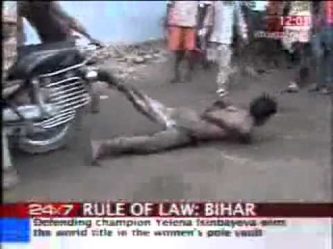 Indian Police Emotional Its not a Bollywood film Indian Democracy