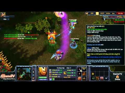 Team GameTV – VCK Vãi Hành Hà Nội